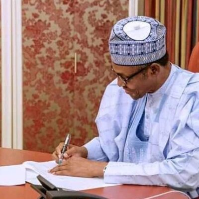 Buhari Approves Reopening Of Four Land Borders