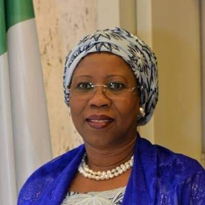 FG Pledges Commitment To Advancement Of Gender Inclusivity In Export